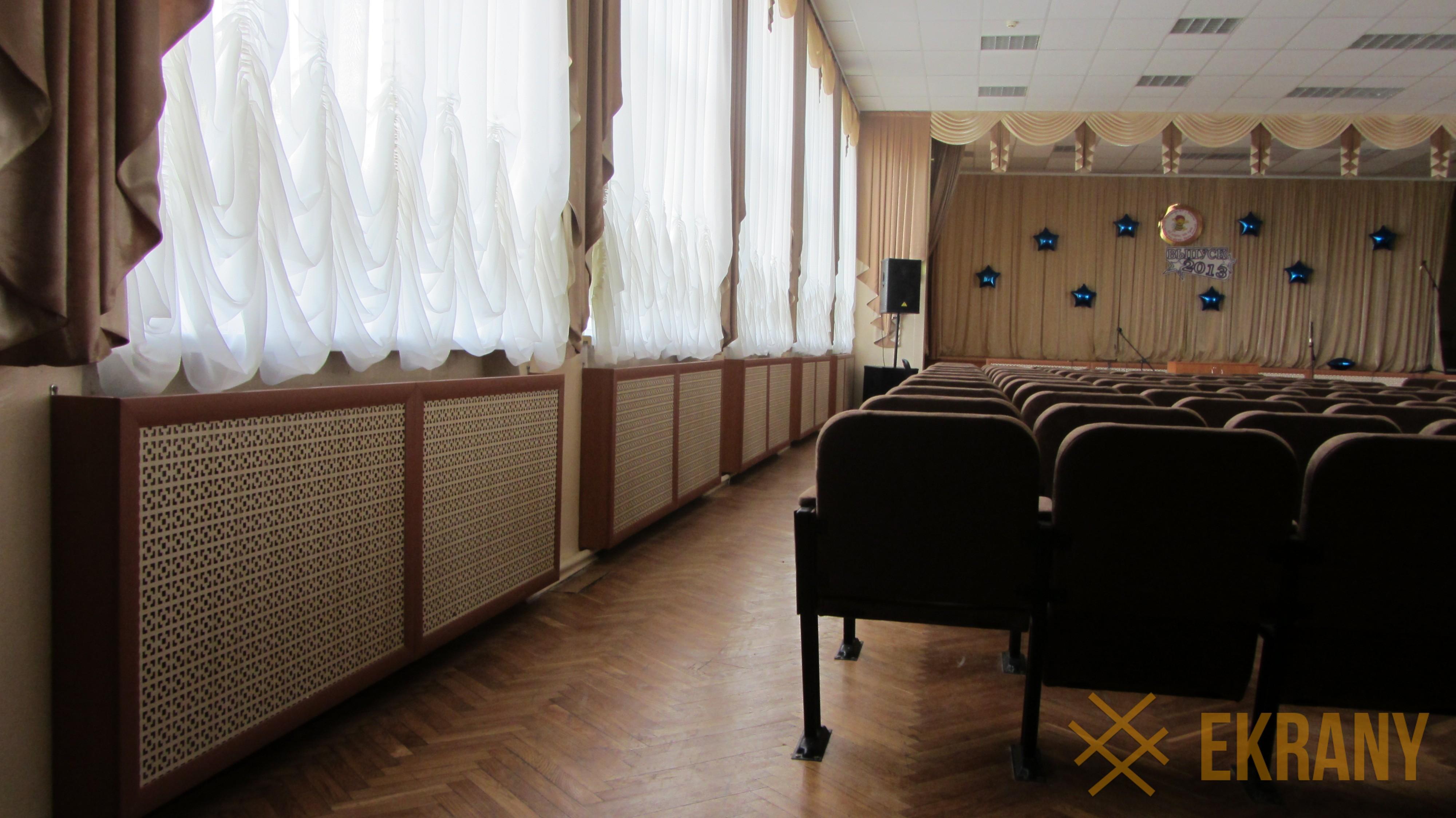 "ГУО ""Гимназия №7"