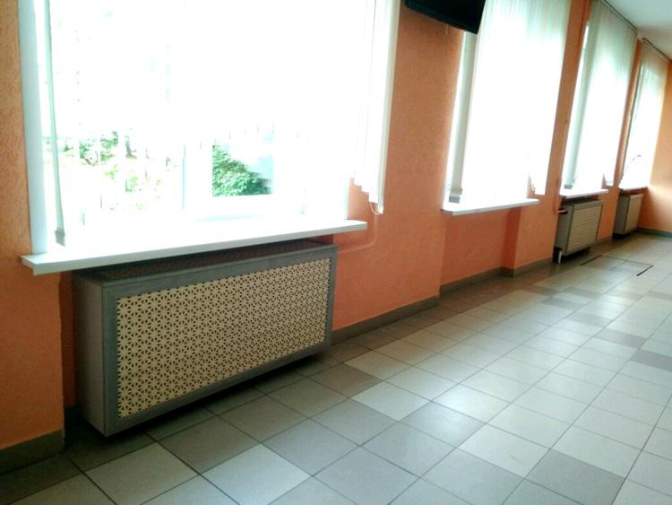 Школа 96, Минск