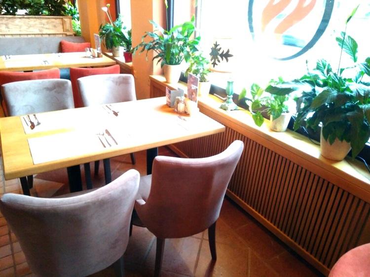 Ресторан Эль Патио, Минск