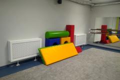 Детский спортивный развивающий центр «ТРИЧЕТЫРЕ»
