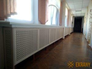 Экраны в галерее садика Минск
