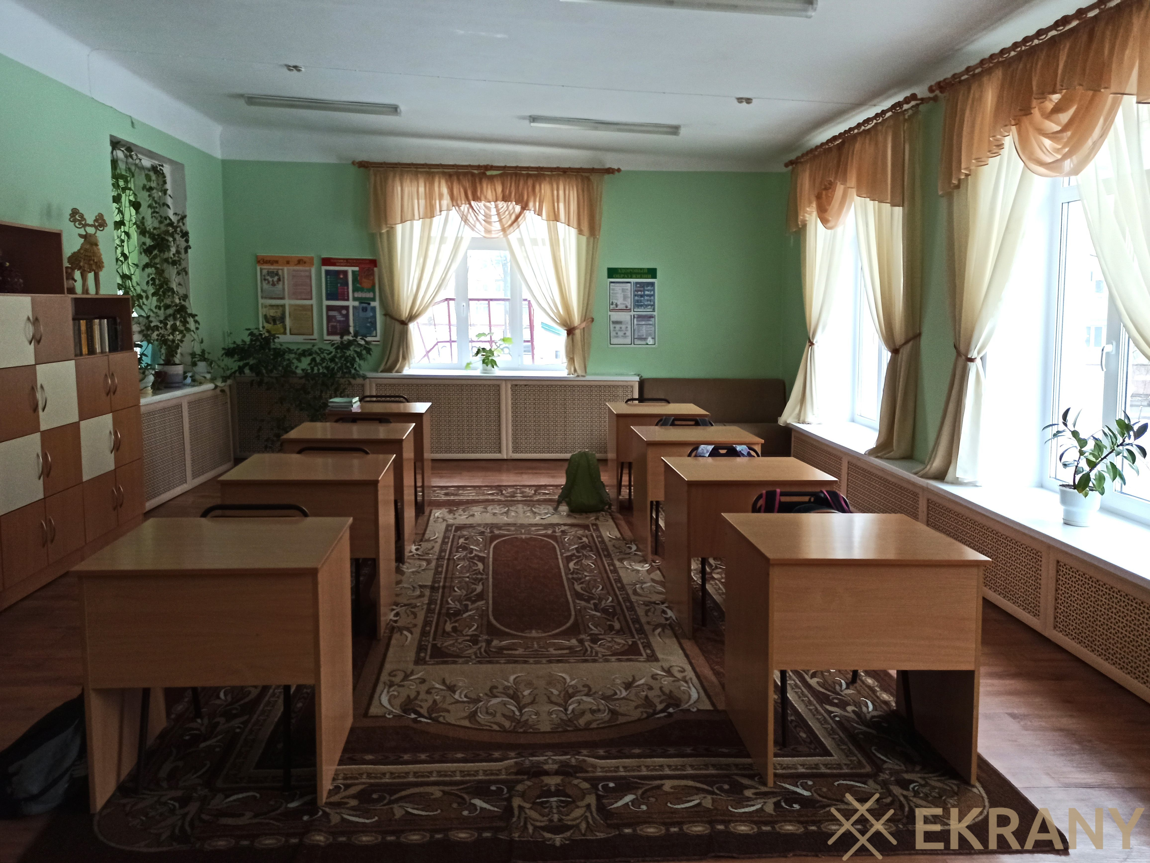 Социально-педагогический Центр с приютом Ленинского района Минска