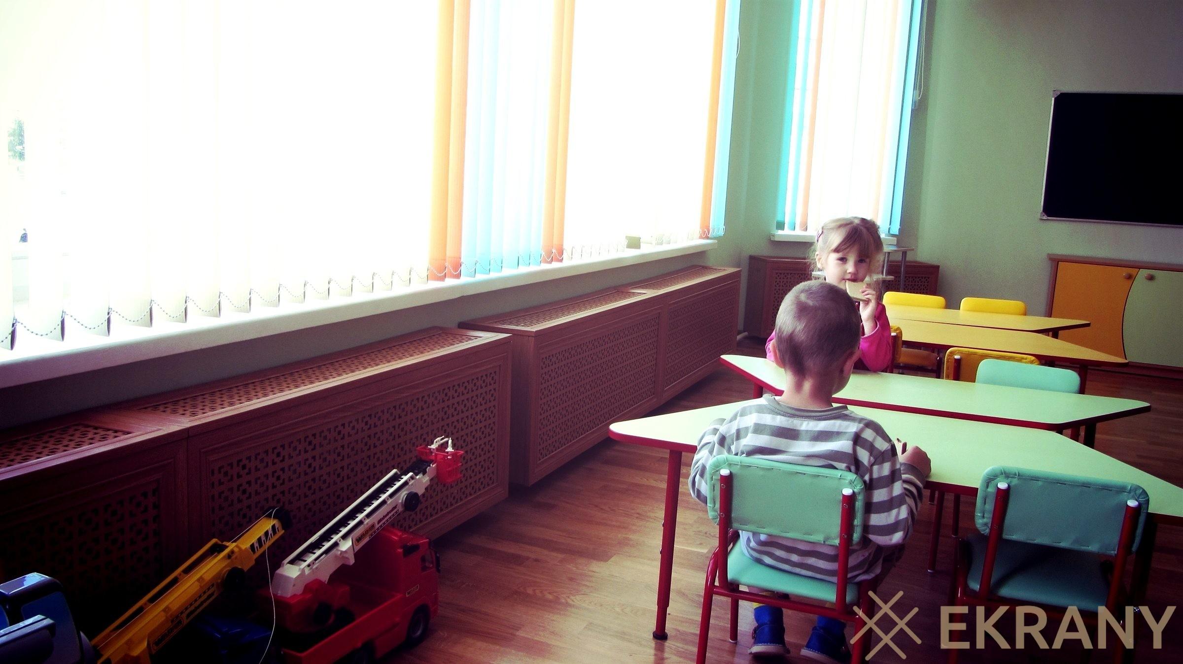Детский сад, г. Лида