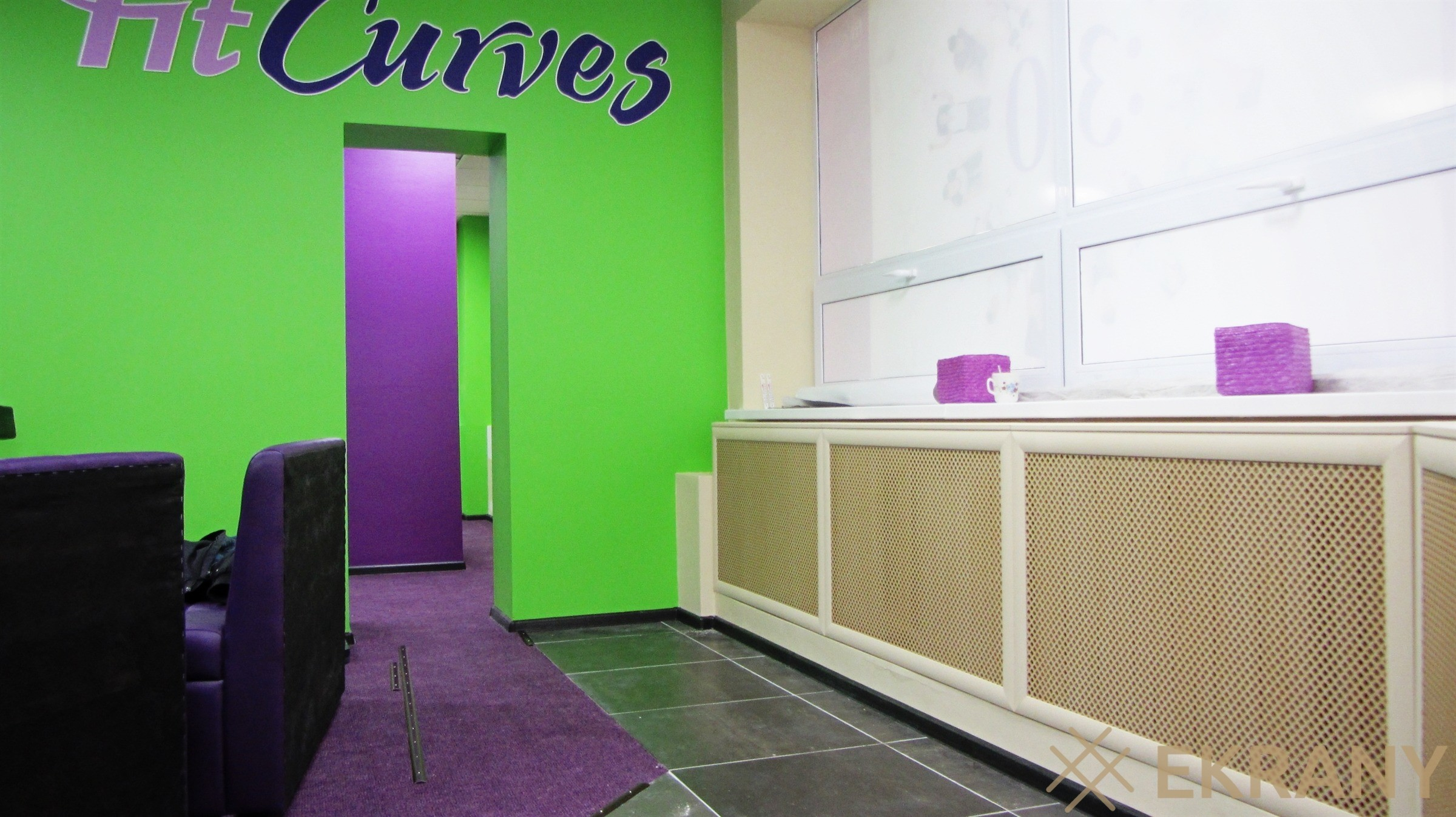 fit curves, Минск