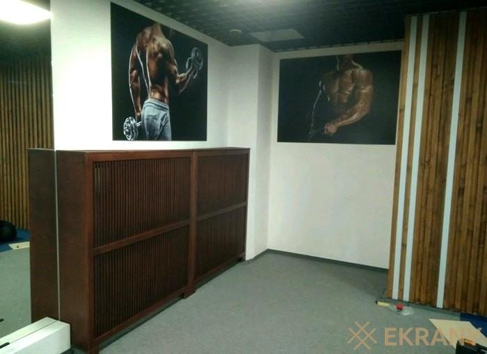 Тренажерный зал, г.Минск