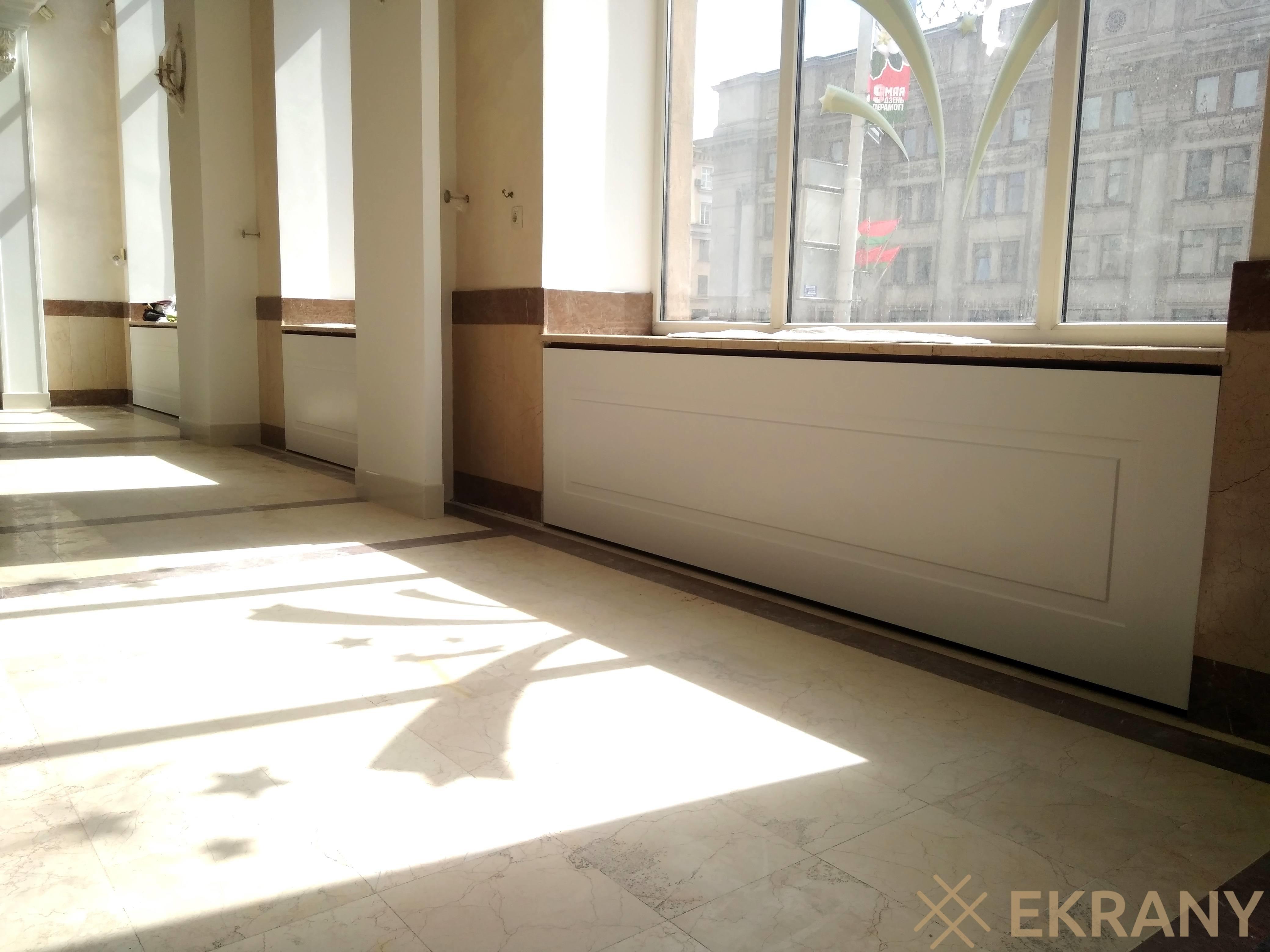 Гостиница «Минск»
