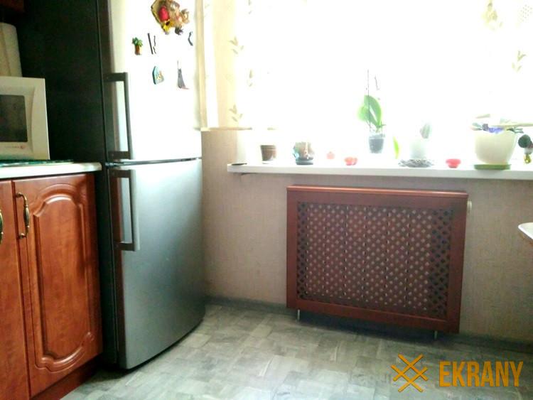 Экраны на кухню деревянные фото